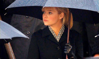 emma stone spiderman header - Emma Stone como Gwen Stacy en la filmacion de Spiderman!