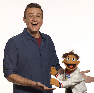 Muppets Segel and Walter - Nueva foto de los Muppets!