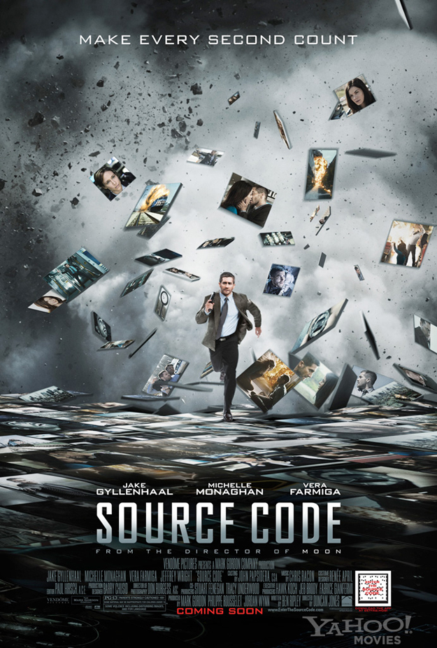 sourceposter - El Poster de Source Code!