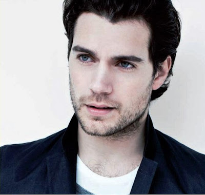 henry cavill - ¿Quien será Superman?