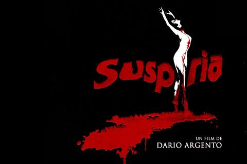 suspiria+main - Jueves de Clasicos: SUSPIRIA.