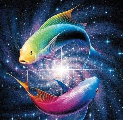 თევზები – ბოროტებაა