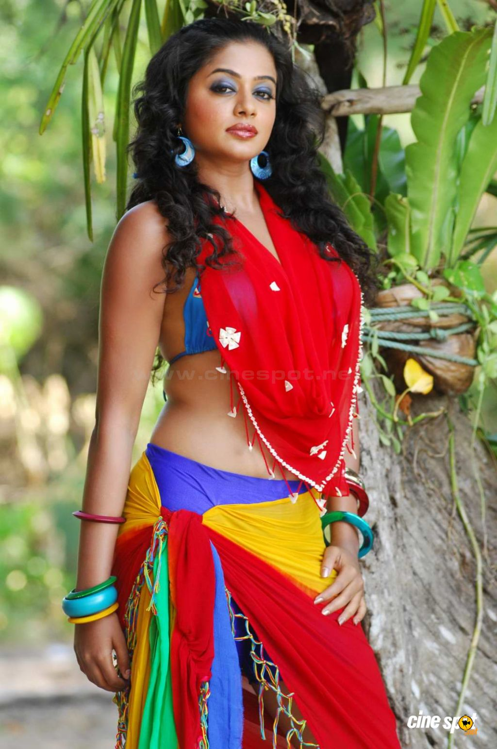 Celebrities South Indian Sexy Actress Priyamani Hot Photos-5935