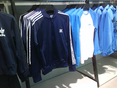 Couleur Change Qui De Adidas Veste Yfygv6b7