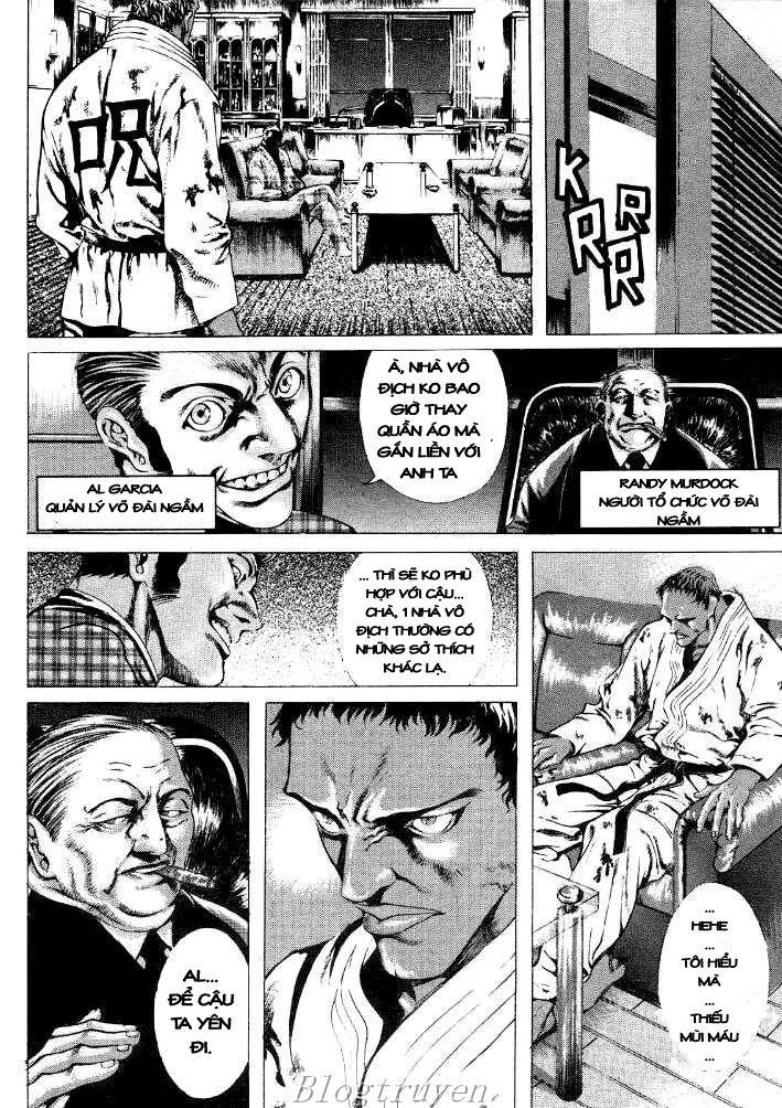 Zombie hunter chap 18 trang 14