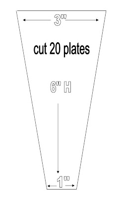 how to make a dresden plate template free dresden plate pattern pattern collections