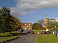 Windmill in Quainton