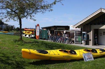 Alki Beach Kayak The Best Beaches In World