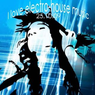 DJ VENTURA: Outubro 2009
