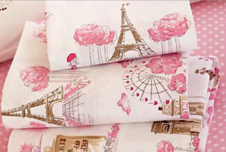 Shomei Pear Little Bit Paris For Your Bedroom