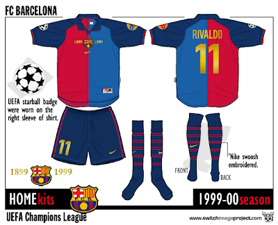 online retailer 58560 2f653 Football teams shirt and kits fan: FC Barcelona centenary ...