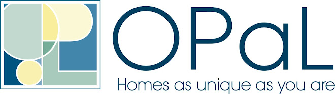 OPaL | Homes as Unique as You Are