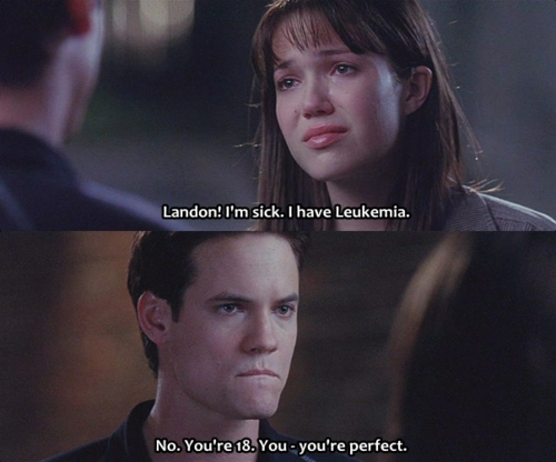 a walk to remember quotes tumblr - photo #22