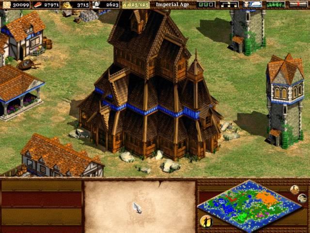 Age Of Empires Ii Full Expansion Pc Full Version Mienaga Com