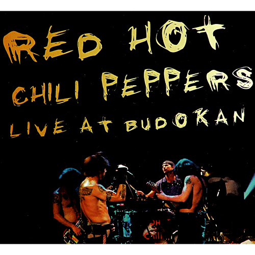RHCPeppers Download's: Red Hot Chili Peppers - 2000 - Live ...