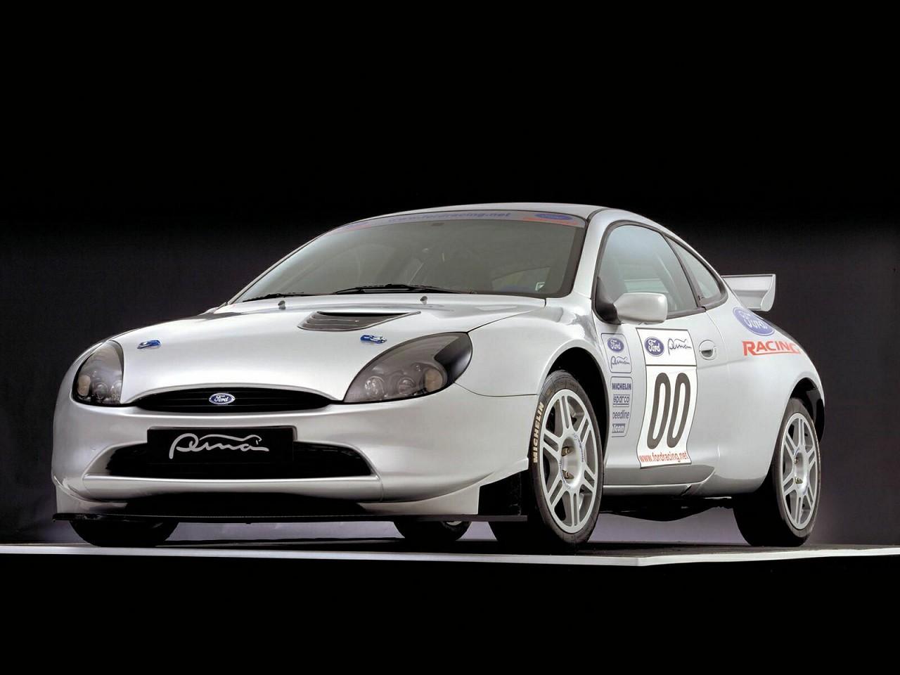 Semuamuat The Amazing Of Ford Racing Puma