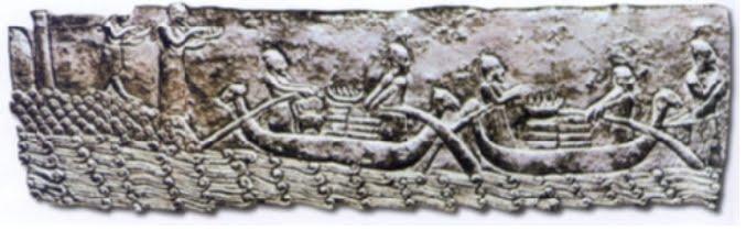 Quotidiano Honebu Di Storia E Archeologia Navigazione