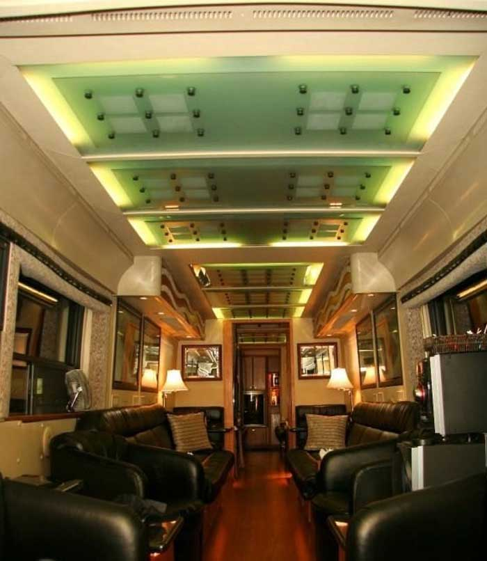Royal Buses Is The Ultimate Way To Help You Ma: Party Bus