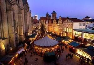 Weihnachtsmarkt Osnabrück.Formschoen I Wortgewandt Weihnachtsmarkt In Osnabrück Heute Und