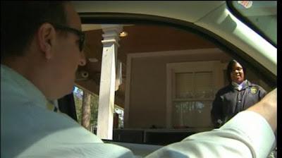Mondesi's House: RICK EARLE DROPS IN ON ROETHLISBERGER'S GEORGIA