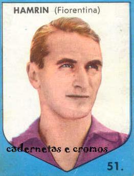 Pes Miti del Calcio - View topic - Kurt HAMRIN 1959-1965
