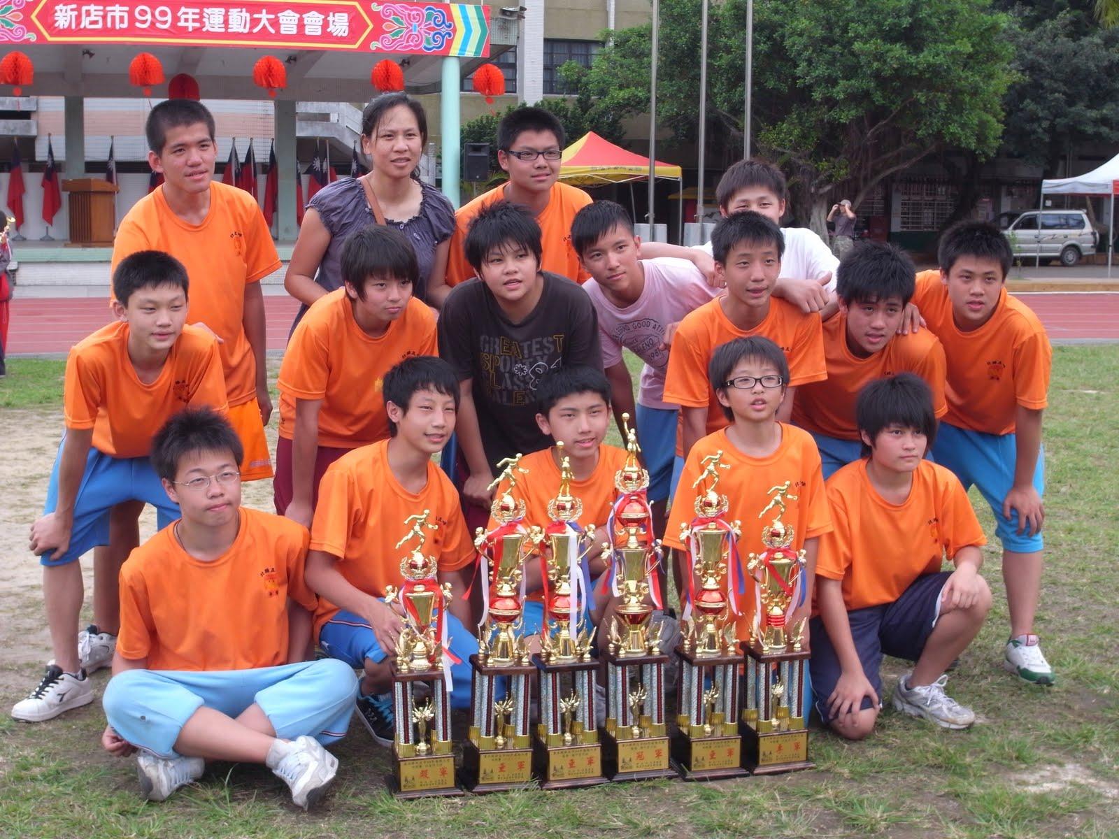 文山報導雜誌: 五峰國中用心栽培體育人才 田徑籃球拳擊樣樣行