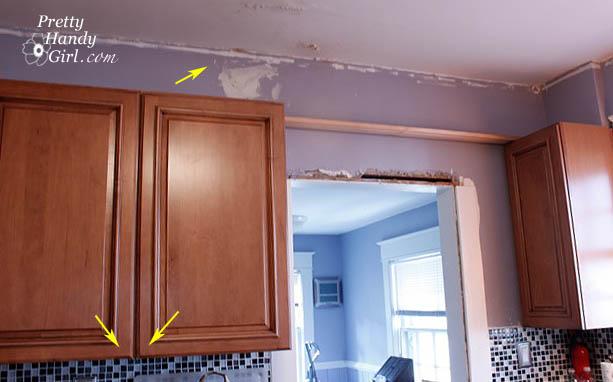 Installing Cabinet Knobs Pretty Handy Girl
