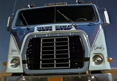 Big Ford Trucks >> Ford Design and Concept: Famous Trucks: The BLUE MULE