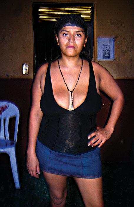 Jalisco mexico women