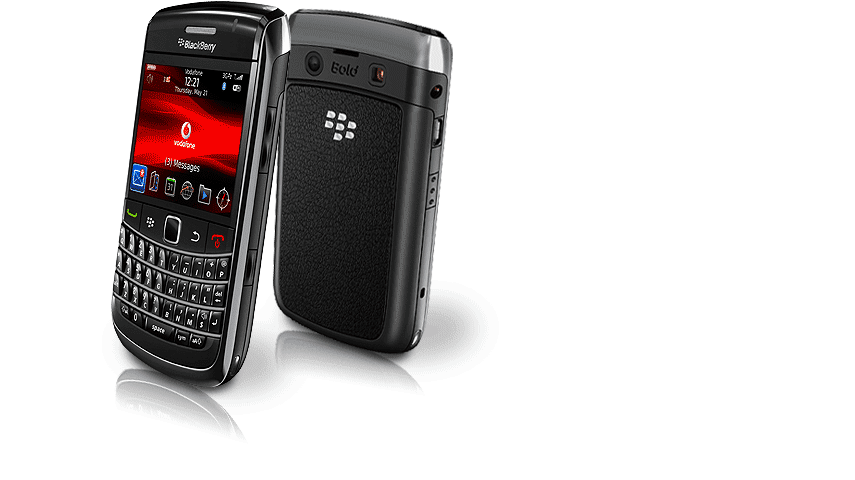 Blackberry Bold 9700 Special Offers