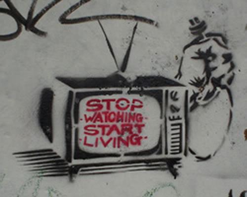 television kills creativity do you agree