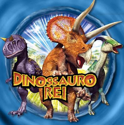 Filme De Dinossauro Em Desenho