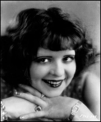 Clara bow clothes