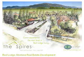 The map of news eriuqs spires healthy recreation series that located at montana real estate