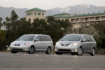 Style And Stigma Be Ed This Is A Minivan Test Of Utility Usability Family Hauling Cargo Carrying Where Practicality