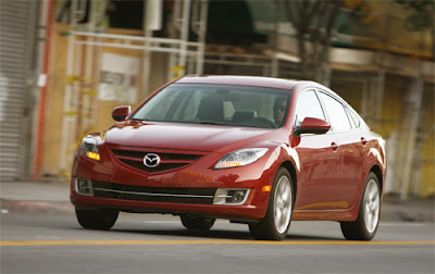 Honda Cars Edmunds Comparison Test Accord Vs New Mazda 6 Nissan Altima 2017 Car Reviews