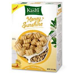 It's hip 2 serve! : free sample kashi cereal!