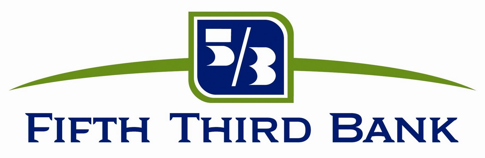 Cedar Posts and Barbed Wire Fences: Fifth Third Bank Another Reason ...