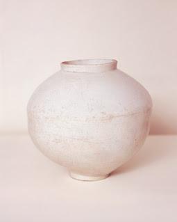 Jo Corbett Ceramics Moon Jar
