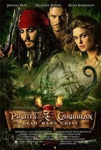 Pirates of the Caribbean 2 - Dead Man's chest