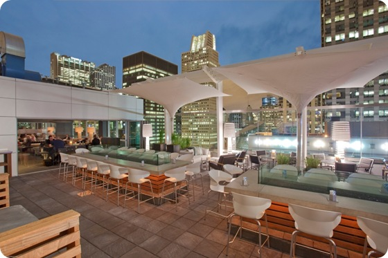Quot Socially Inclined Quot The Wit Rooftop Bar