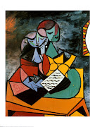 Picasso: The Lesson
