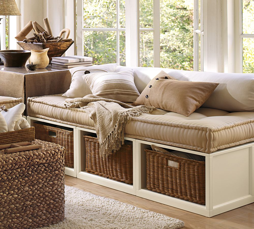 Meli: Daybeds