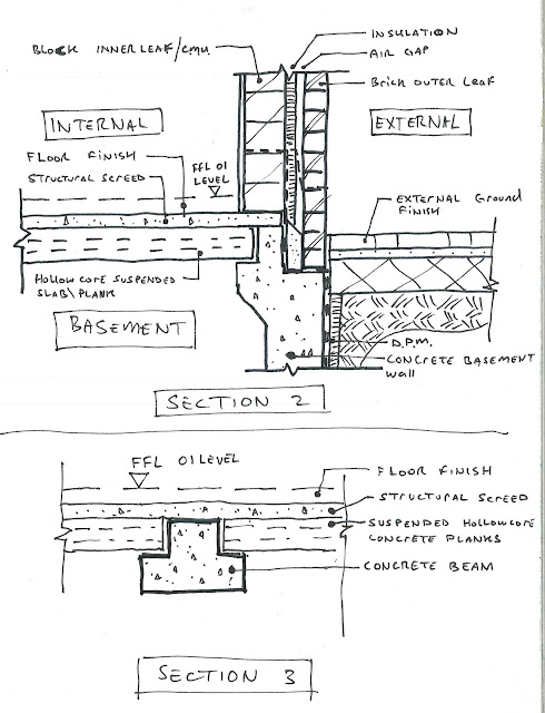 Revit Detail February 2010