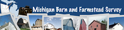 Michigan Barn and Farmstead Survey