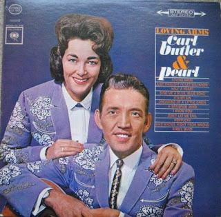 Carl Butler & Pearl Carl Butler & Pearl Loving Arms