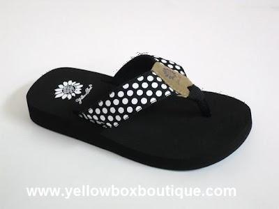 eb125c661 Yellow Box Boutique Blog  KIDS YELLOW BOX FLIP FLOPS