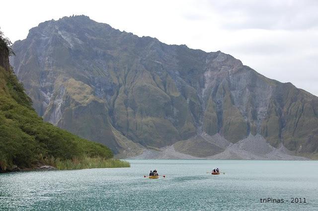 pinatubo hike