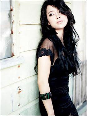 image Korean singer baek jiyoung hidden cam