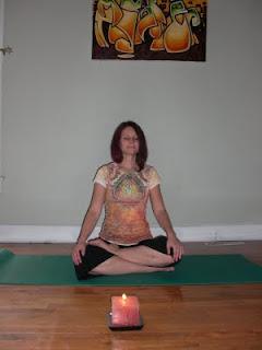 firebird yoga restorative yoga sequence